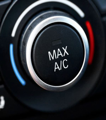 Car Air Conditioning Recharge